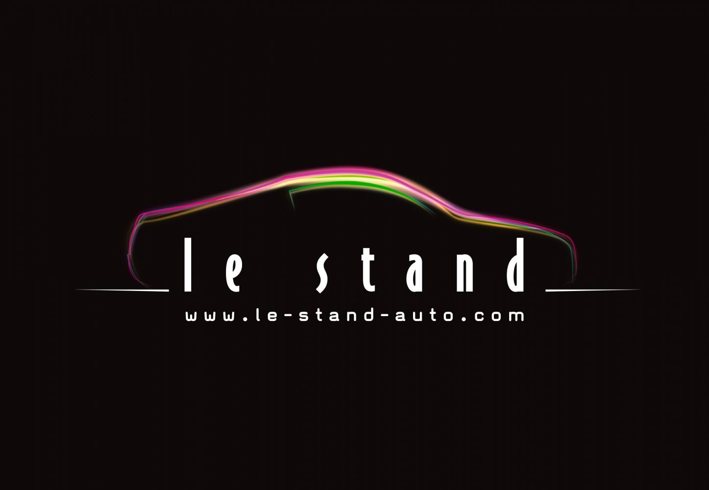 Le Stand | ideo